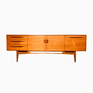 Mid-Century Teak Sideboard from Dalescraft, 1960s