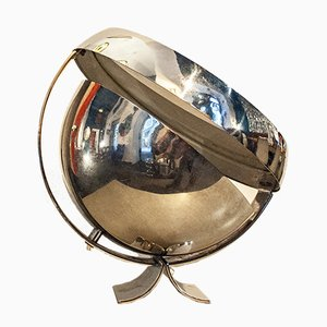 Holographic Model 6p2 Table Lamp by Paolo Tilche for Sirrah, 1960s