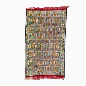 Marokkanischer Vintage Teppich, 1970er