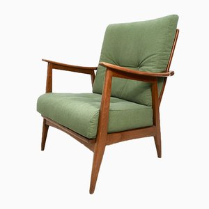 Mid-Century Easy Chair, 1950s