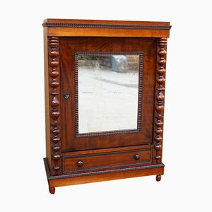 Small 19th Century Cabinet