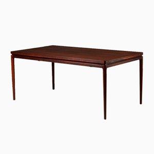 Dining Table by Johannes Andersen for Christian Linnebergs Möbelfabrik, Denmark, 1960s