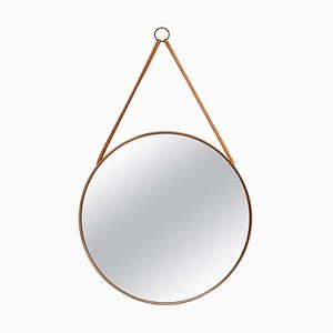 Mirror from Glass Mäster, Sweden, 1950s