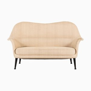 Swedish Model Divina Sofa by Arne Norell for Westbergs Möbler, 1960s