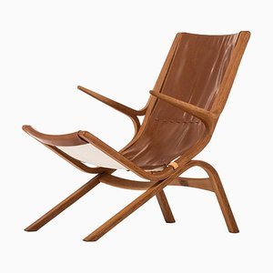 Easy Chair by Bertil Fridhagen for Bodafors, 1961