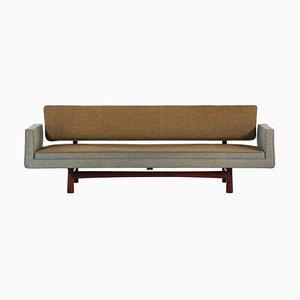 Schwedisches Modell New York / 5316 Sofa von Edward Wormley für Dux, 1959