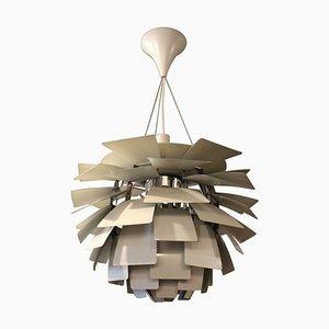 Lámpara colgante Artichoke de Poul Henningsen, década de 2000