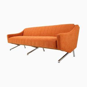 Italian Adjustable 3-Seat Sofa, 1970s