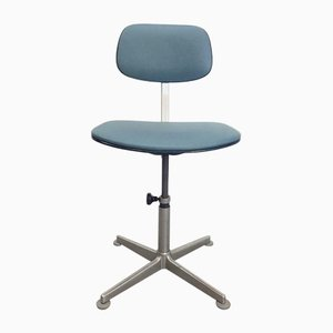 Vintage Swedish Desk Chair from Facit AB