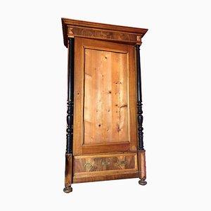 Gründerzeit Wooden Cabinet