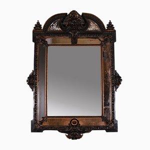 Specchio in stile barocco, Paesi Bassi, fine XVIII secolo