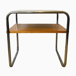 Bauhaus Console or Table, 1930s