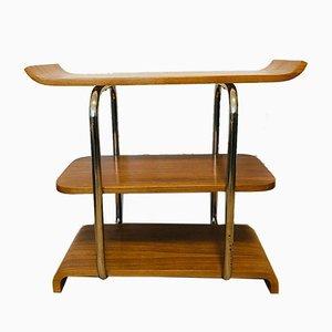 Bookshelf or Side Table, 1930s