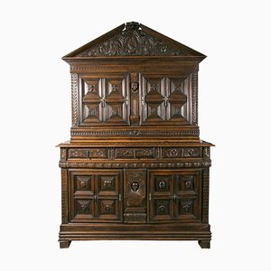 17th Century Northern Italy Furniture