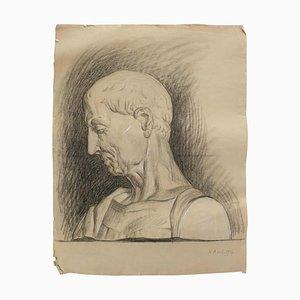 Zeichnungen der Schwarzen Grube, 1917