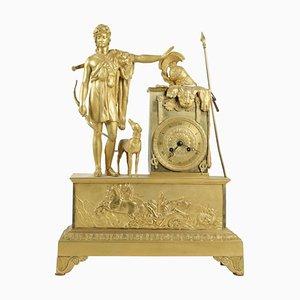 19th Century Empire Clock