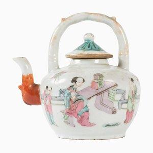 19th Century Chinese Teapot
