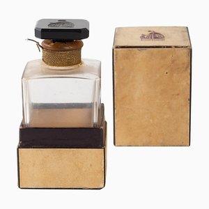 Perfume Bottle by Lanvin Paris