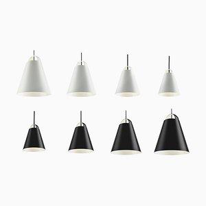 175/250/400/550 Lampe von Mads Odgård für Louis Poulsen