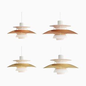 300/500 Metal Pendant Light by Poul Henningsen for Louis Poulsen