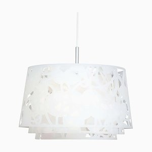 Large Pendant by Louise Campbell for Louis Poulsen