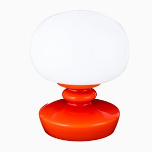 Lámpara de mesa vintage de S.Tabera para UP Jihlava
