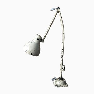 Lampe de Bureau Kandem Bauhaus Anglepoise par Marianne Brandt