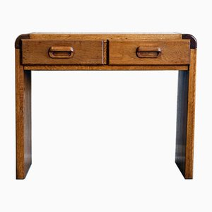Console Table from Leolux, 1970s