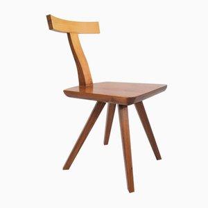 T Side Chair by Olavi Hänninen for Mikko Nupponen, 1960s