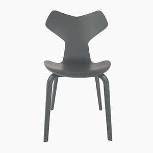 Chair by Arne Jacobsen Grand Prix for Fritz Hansen, 2014