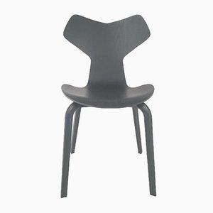 Chaise par Arne Jacobsen Grand Prix pour Fritz Hansen, 2014