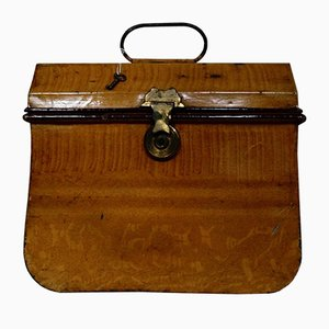 Antique Trunk from William Oliver