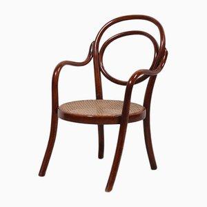 Chaise d'Enfant No. 10 Antique de Thonet