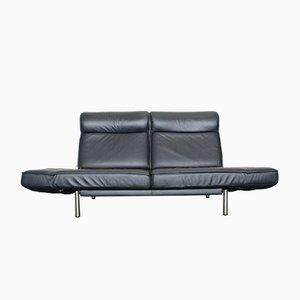 Canapé DS 450 Fonctionnel en Cuir par Thomas Althaus pour de Sede