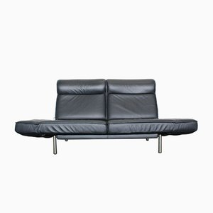 Leather DS 450 Functional Relax Sofa by Thomas Althaus for de Sede