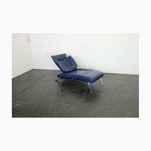 Leder DS 158 Funktionelles Relax Sofa von Thomas Althaus für de Sede