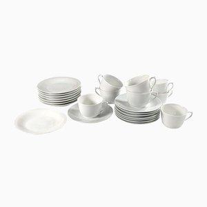 Set de Vaisselle en Porcelaine de Bing & Grondahl, 1960s, Set de 24