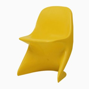 Vintage Casalino Junior Chair by Alexander Begge for Casala, 1972