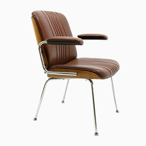 Desk Chair by Dittert for Giroflex / Stoll, 1970s