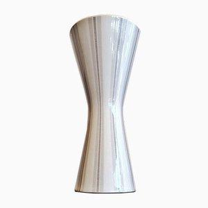 Vase 10223 en Porcelaine de Heinrich & Co., 1960s