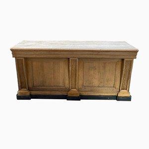 Vintage Oak Counter Top