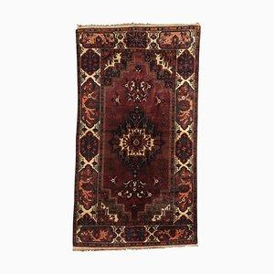 Tappeto Shiraz in lana, anni '60
