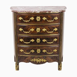 Regence style Commode in Violetwood, 1880s