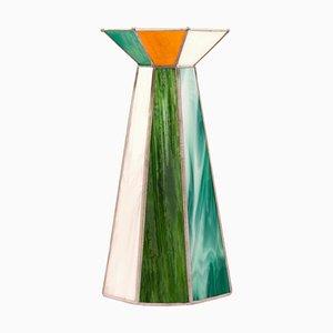 Kleine Caleido Vase von Serena Confalonieri