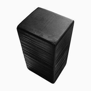 Solo Cube Side Table Sculpt von Krediano