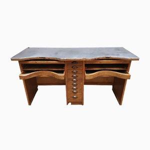 Table de Travail, 1950s