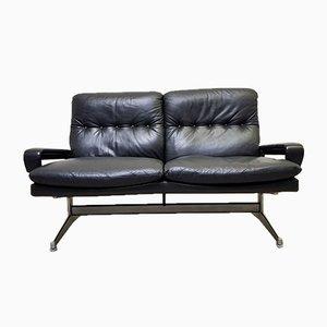 Palisander Sofa von Andre Vandenbeuck für Strässle International, 1970er