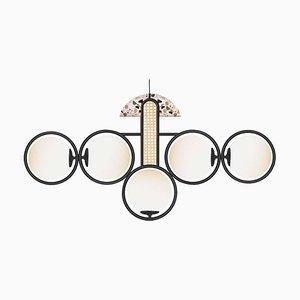 Frame Suspension Lamp by Utu Soulful Lighting
