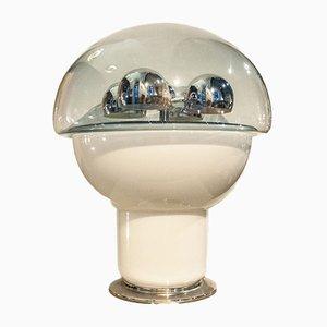 Lámpara de mesa era espacial de Selenova, años 70