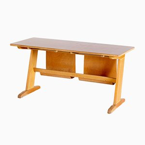 School Desk from Casala, 1960s